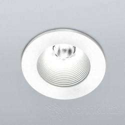 Milan 6426 Robotic LED 6,6W Deckeneinbaustrahler MLN