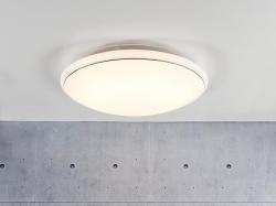 Nordlux 78866001 Melo 34 Deckenleuchte LED 12W mit Sensor