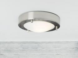 Nordlux Ancona 18cm LED Deckenleuchte IP44