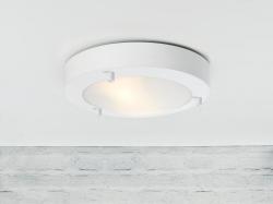 Nordlux Ancona 30cm LED Deckenleuchte IP44