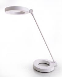 Schreibtischleuchte 343004 weiß 10W LED